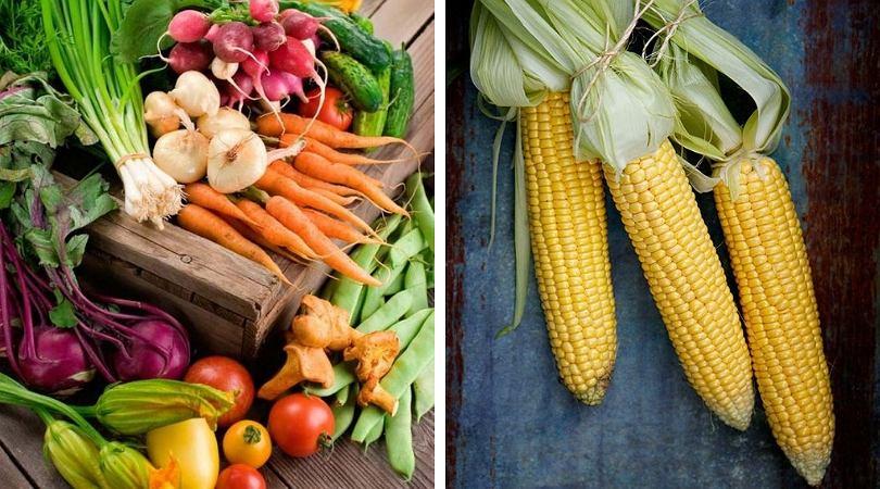 Po niektóre warzywa lepiej nie sięgać późną jesienią i zimą