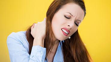 Allodynia może być powiązana z migrenowymi bólami głowy