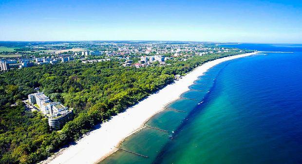 Wypoczynek nad morzem idealny na jesienne dni. Sprawdź oferty tańsze o 50%!