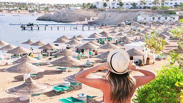 Marsa el Alam, Egipt