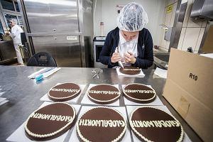 Dynastia królów czekolady