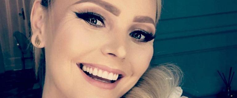 Jastrzębska dodała zdjęcie z młodości. Minge: Najpiękniejsza na świecie