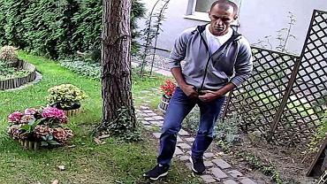 Katowice: Policja szuka mężczyzny, który włamał się do domu na Brynowie