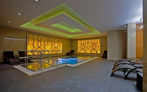 Hotel Terma Bukovina Spa