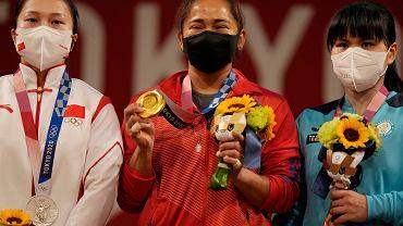 Tak wygląda klasyfikacja medalowa po 4. dniu. Pierwsze w historii złoto dla Filipin