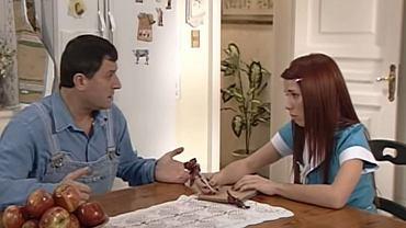 Gino Renni w serialu 'Zbuntowany anioł'