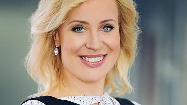 Anna Daszczyńska, członkinią zarządu i Dyrektor Personalną PepsiCo Polska