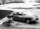 Citroen DS | To już 60 urodziny!
