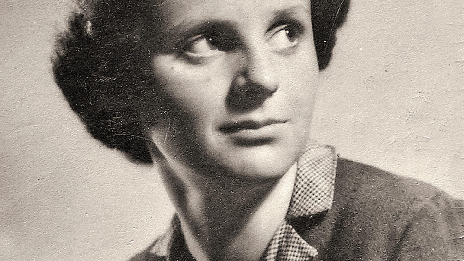'Paulinka' przed wybuchem Powstania w 1944 r.