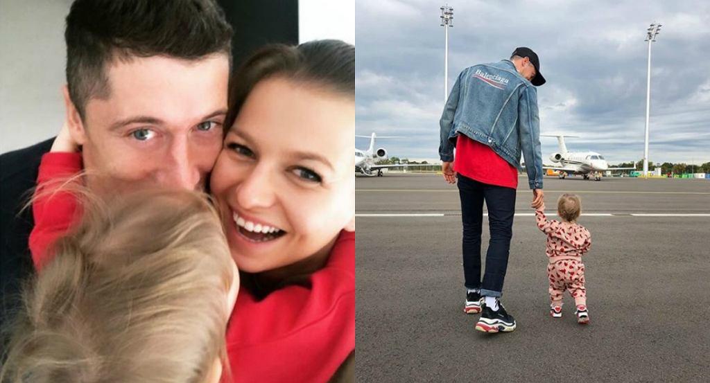 Czy Klara Lewandowska wkrótce doczeka się rodzeństwa?