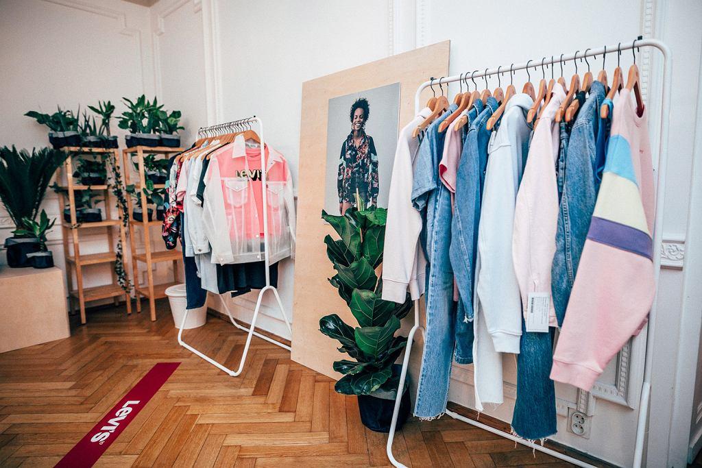 Kolekcja Levi's wiosna-lato 2019 - pięć rzeczy, które będziemy nosić w nowym sezonie