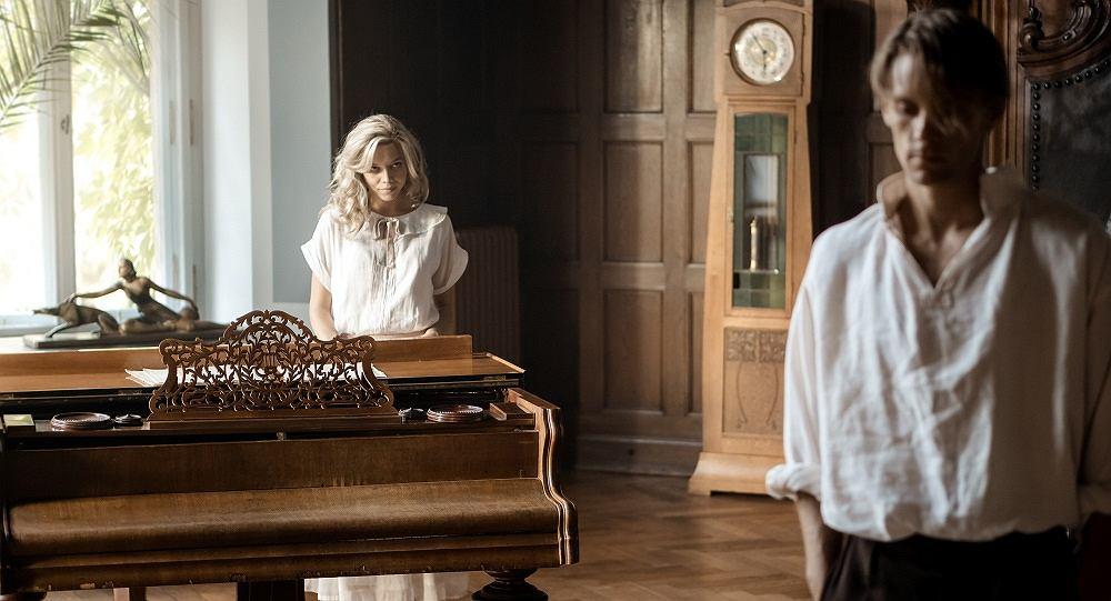 'Kamerdyner', reż. Filip Bajon, Next Film
