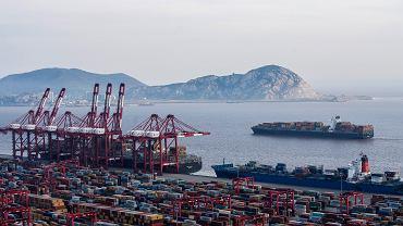 Zaskakujące dane o chińskim handlu zagranicznym w marcu