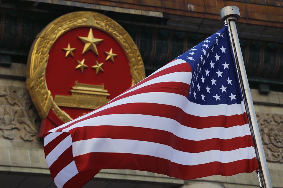 Biały Dom uważa, że ciągłe zdobywanie przez Chiny zachodnich technologii wzmacnia je militarnie i ekonomicznie osłabia USA