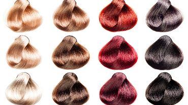 Farby do włosów - szeroki wybór