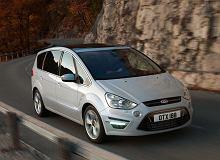 Kupujemy używane: Ford S-Max I kontra Citroen C4 Grand Picasso I. Pierwsze generacje popularnych minivanów