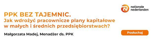 Przewodnik po PPK - partnerem jest Nationale-Nederlanden