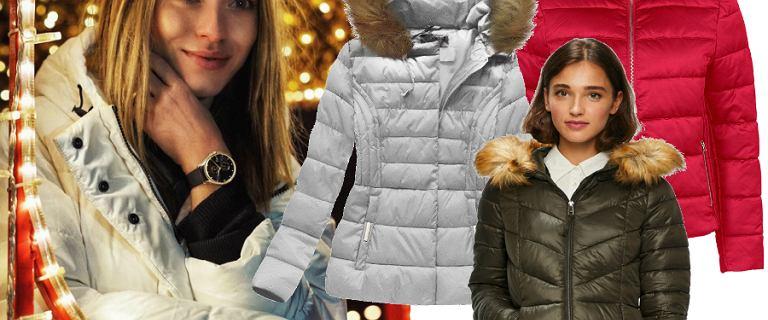 Niedrogie kurtki puchowe: znane marki w niskich cenach! Wybieramy najładniejsze!