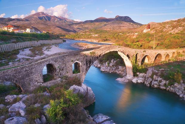 Wycieczka na Bałkany, Albania