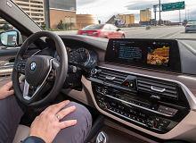 Są przepisy dla samochodów autonomicznych. Porozumiało się 50 krajów z całego świata