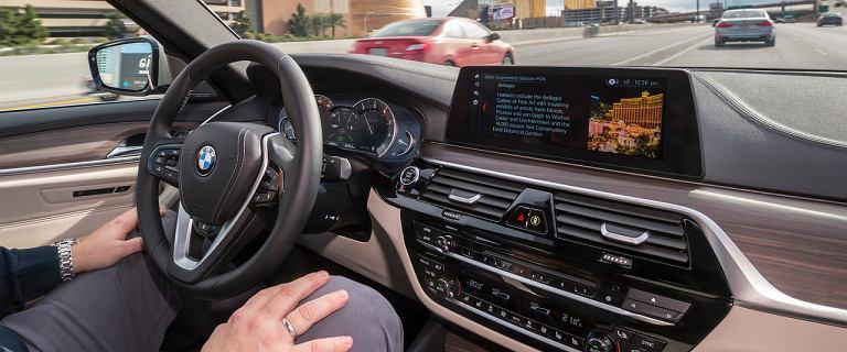 Samochody autonomiczne nareszcie będą uregulowane w prawie