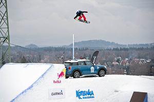 Puchar Europy FIS w Białce Tatrzańskiej. Tokarczyk i Karpiel-Bułecka o przygotowaniach do rywalizacji z narciarską i snowboardową czołówką