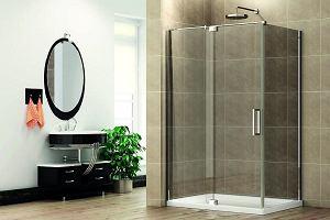 Kabiny prysznicowe - wybierz najlepszą do twojej łazienki