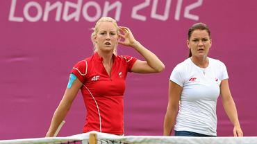 Urszula i Agnieszka Radwańskie