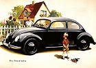 SS i Wehrmacht nosiły Hugo Bossa, czołgi projektował Porsche. Design jako narzędzie propagandy