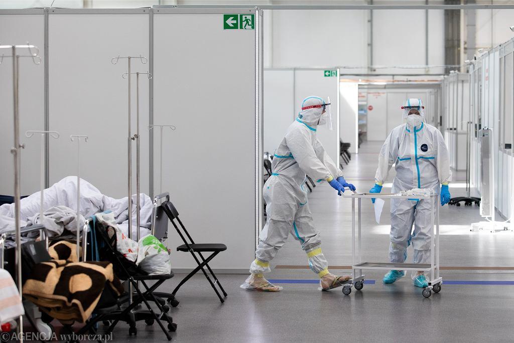 Epidemia koronawirusa w Polsce (zdjęcie ilustracyjne)