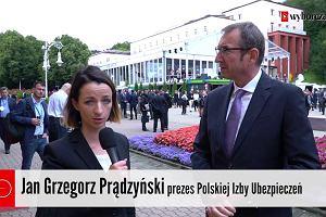 Mandaty powinny mieć wpływ na wysokość ceny OC - postuluje Polska Izba Ubezpieczeń