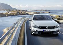 Volkswagen Passat wyceniony. Ile kosztuje niemiecka legenda?