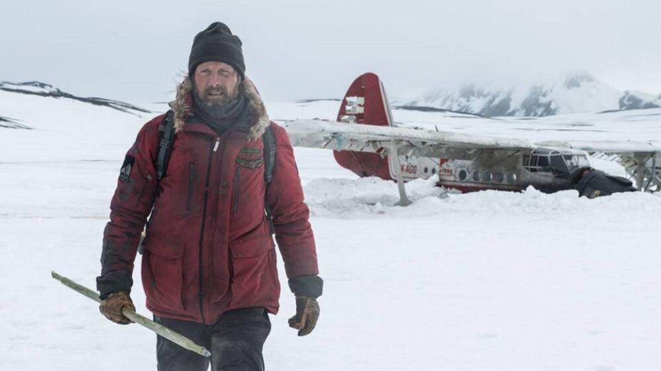 Samolot AN-2 z Gliwic można oglądać w filmie 'Arktyka'