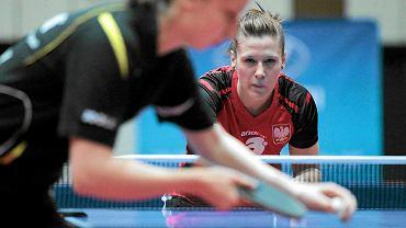 Natalia Partyka nie wystartuje w mistrzostwach Polski
