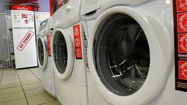 Najchętniej kupujemy pralki, kuchenki i zmywarki. I te same sprzęty eksportujemy.