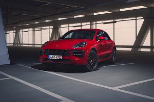 Nowe Porsche Macan GTS. Pod maską 2.9 V6 biturbo, na stoperze 4,7 s do setki