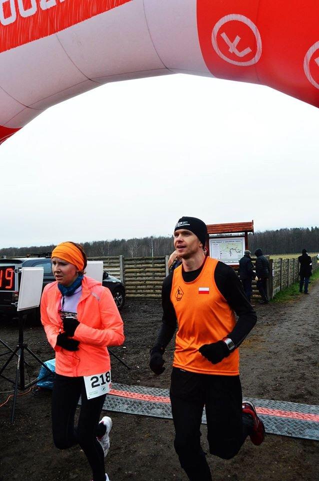 Imprezy z okazji otwarcia tras biegowych w Łódzkiem
