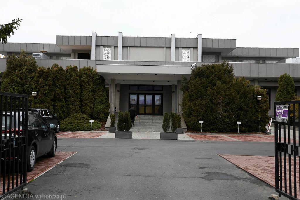 Ambasada Korei Polnocnej