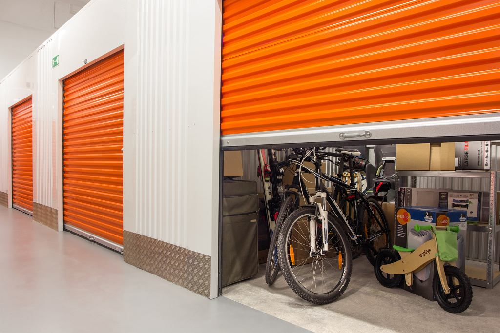 Stokado Self Storage w Zielonej Górze