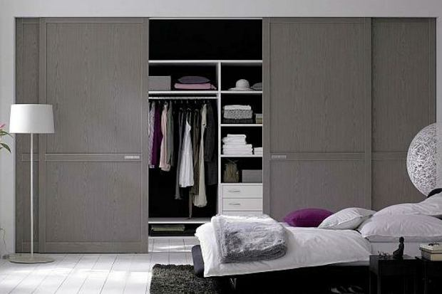 Idealna szafa do Twojej garderoby