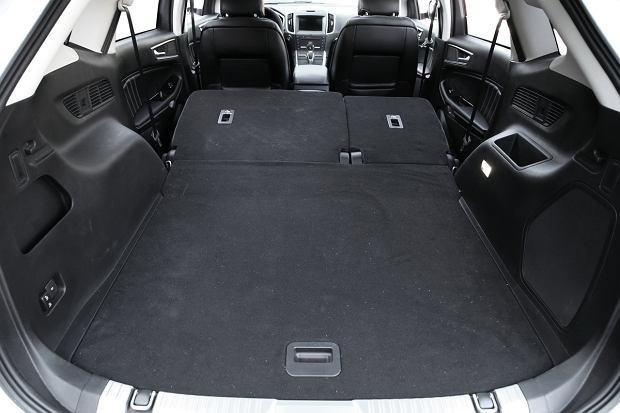 Ford Edge 2.0 TDCi