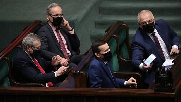!19 . posiedzenie Sejmu X kadencji