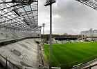 Budowa stadionu Górnika Zabrze wreszcie ruszy z miejsca