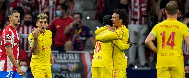 Niewiarygodny rollercoaster Atletico i Liverpoolu! W hicie LM było wszystko