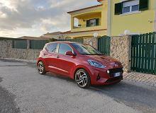 Opinie Moto.pl: Hyundai i10 - nowy mieszczuch nie budzi emocji, ale jest dobrym samochodem