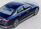 Audi A8 L 55 TFSI quattro - test. Warto było czekać