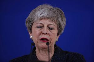Media: Dymisja May w zamian za umowę w sprawie brexitu. Sunday Times: Premier nie przetrwa 10 dni