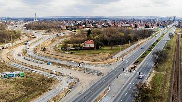 Budowa łącznika ul. Warszawska i Lubelska