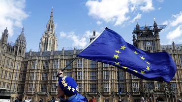 Parlament, Londyn 25.03.2019.
