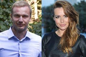 Krystian Wieczorek i Marta Żmuda Trzebiatowska